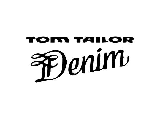 logo TTD denim